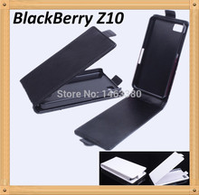100%High Quality luxury wallet Leather Case for BlackBerry Z10 Z 10 BlackBerryZ10 Flip Cover cases with Mobile Phone Cases