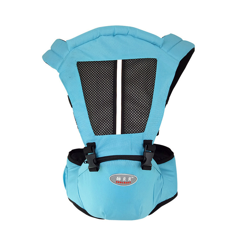 Baby Carriers Multifunction 0-36 Months Breathable Front Facing Infant Comfortable Sling Backpack Pouch Wrap Baby Belt BB3069 (3)