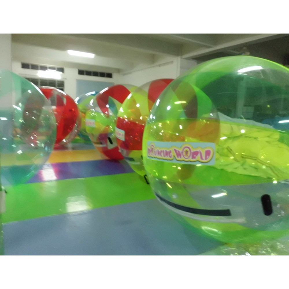 inflatable water ball14