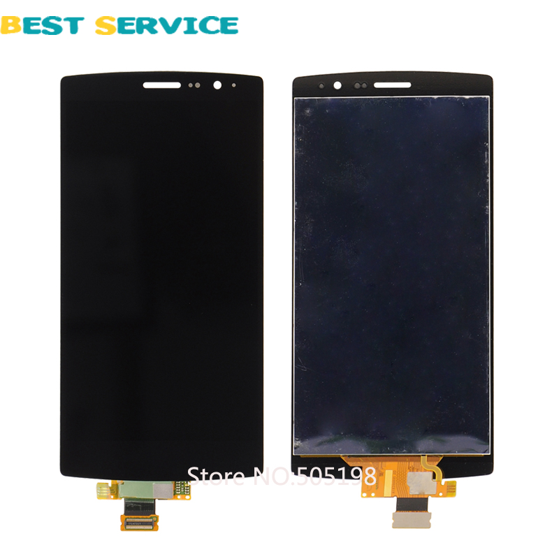 New For LG G4 Mini H525n LCD Display Touch Screen Digitizer Glass Assembly Black Replacement + Tools Free Shipping<br><br>Aliexpress