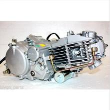 BT 125cc 3+1 Semi Auto + Reverse Engine Motor PIT QUAD DIRT BIKE ATV DUNE BUGGY(China)