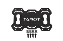 Tarot Carbon Fiber 6-axis Rack Battery Holder Mounting Set TL9608 For T810 T960 FPV Hexacopter Frame kit