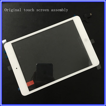 Original Tested Touch Glass For Ipad Mini 1/2 Touch Screen Digitizer With IC(China)