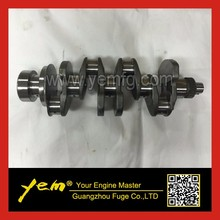 For Yanmar engine parts S4D106 4TNV106 4TNE106 crankshaft 123900-21000 Made in China(China)