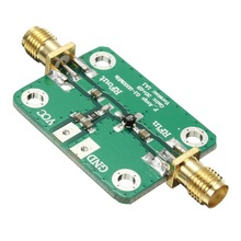 1PC New Arrival 1-2000MHz RF Wideband Amplifier Gain 30dB Low-noise Amplifier LNA Board Module(China)