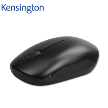 Kensington Original Pro Fit Portable Optical Wireless Mobile Mini Mouse (2.4GHz) with USB Nano Receiver with Package K72452