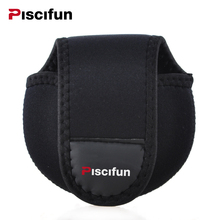 Piscifun Baitcasting Fishing Reel Protective Case Cover Pouch Storage Portable Bag(China)