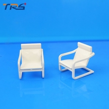 1/25 scale ABS Model Chair, DIY Building Sand Table Model of the Scene Production Materials, Indoor Furniture(China)