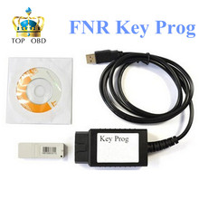 Wholesale price FNR Key Prog 4-in-1 Key Prog for Nissan/Ford/Renault FNR Key Programmer with High Quality(China)