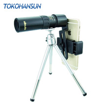 Buy TOKOHANSUN 30X Zoom Phone Telescope Mobile Lens Tripod Telephoto Camera Lens Clip IPhone 7 Camera Lens Smartphone Lenses for $12.91 in AliExpress store