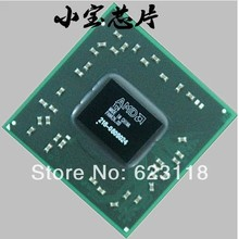 Free Shipping 2pcs 216-0809024 ATI BGA ICcomputer chips Chipset With Balls 100% new original