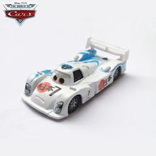 Disney Pixar Cars Alloy Car Toy Japanese Racing Driver Car Toy Model Best Birthday Christmas Gift For Boys(China)