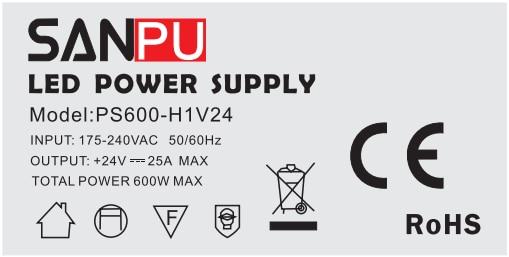 PS600-24