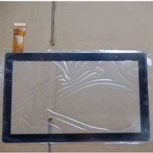 10pcs/lot Good Quality Replacement Capacitive Touch Screen Digitizer Panel For 7 inch Allwinner A13 A23 Q8 Q88 Tablet PC