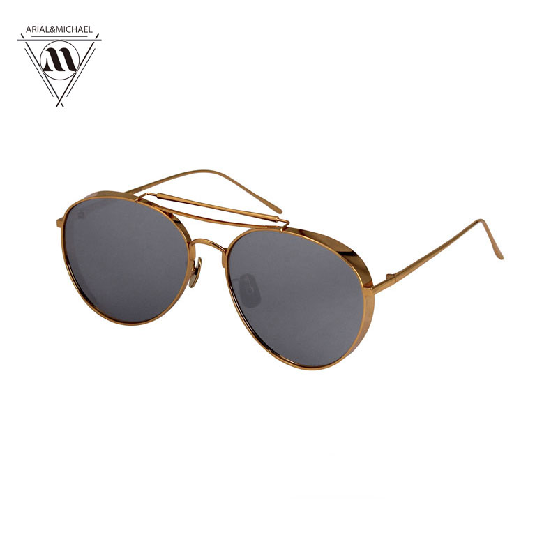 Arial&amp;Michael New Polarized Sunglasses Women Newest Brand Oval frame Specialties Polaroid lens Sunglasses Oculos UV400 Unisex <br><br>Aliexpress