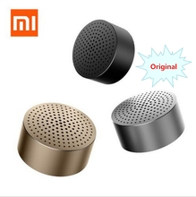 Buy Xiaomi Mi Bluetooth Speaker Stereo Portable Wireless Speakers Mini Mp3 Player Music Speaker Hands-free Calls 100% Original for $25.99 in AliExpress store
