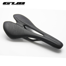 Buy GUB Bicycle Saddle Carbon Fiber Comfort MTB Wide Ultralight Microfiber Bike Seat Cycling Saddle Seat Cushion Ciclismo Bicicleta for $39.66 in AliExpress store