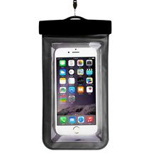 Good Sale Universal Waterproof Pouch For iPhone 6/6 Plus Cell Phones Free shipping May 25