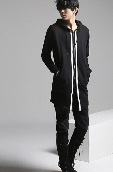 Popular Extra Long Hoodie for Men-Buy Cheap Extra Long Hoodie for ...