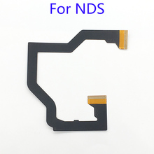 10Pcs Repair Parts Replacement Connect screen FPC Flex Cable Bus Wire for NDS / Nintendo DS(China)