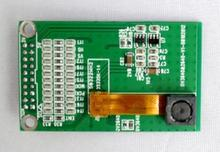 Free Shipping! 1pc arm11 S3C6410 A8 S5PV210 development board 3000000 pixels(China)