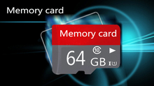 new product Hot sale tf card Mini 128mb 2gb 4gb 8gb 16gb 32gb USB +memory card Real capacity BT1(China)