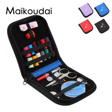 Maikoudai New Electronic Accessories Travel Bag Nylon Mens Travel Organizer For Date Line SD Card USB Cable Digital Device Bag