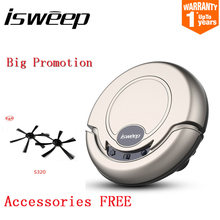 JIAWEISHI Multifunctional Intelligent Robotic Vacuum Cleaner Home Appliances(China)