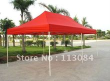 High quality 10ft x 20ft (3m x 6m) outdoor steel frame pop up tent, maruqee, gazebo, canopy, pavilion with free shipping(China)