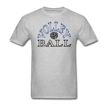 greek letters Designs volley ball on man t-shirts Organic Cotton Short-sleeve teenage T Shirts  Popular Clothing