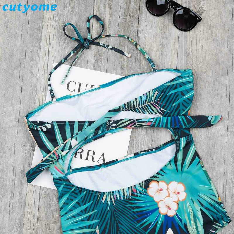Family Matching Mother And Daughter Swimwear One-pieces Hollow Out Princess Kids Mommy And Me Beach Swimsuits Outfits Clothing (11)