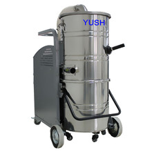 Heavy duty Industrial wet dry vacuum cleaner (CE certificate)