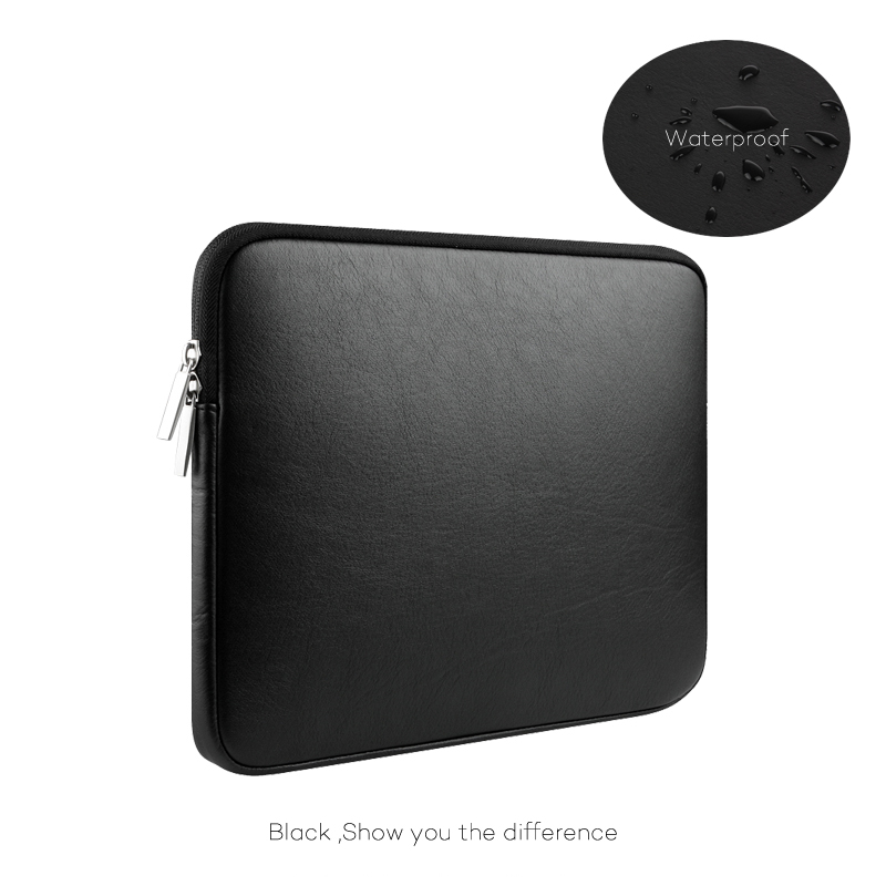 NEW-PU-Leather-Waterproof-Laptop-Sleeve-Bag-Protective-Zipper-Notebook-Case-Computer-Cover-for-11-13 (2)