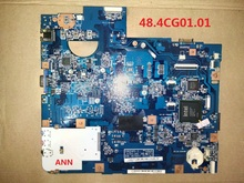 FOR ACER ASPIRE 5738 5338 Laptop Motherboard DDR3 MB.P5601.007 (MBP5601007) JV50-MV 48.4CG01.011 100% TSTED GOOD