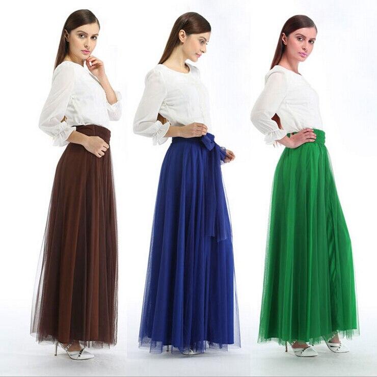 Мусульманские юбки фото