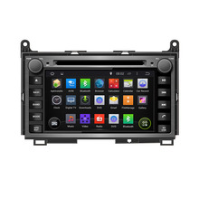Octa/Quad Core Android 7.1/6.0/5.1   Fit TOYOTA Venza 2008 - 2012 2013 2014 2015 Car DVD Player Navigation GPS TV 3G Radio