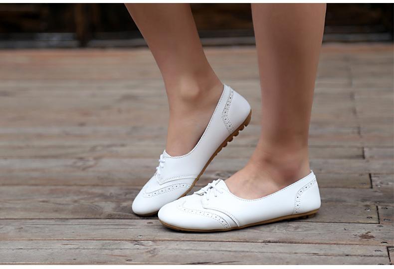 AH 2511 (14) Women's Flats Shoes