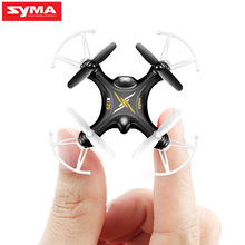 Buy SYMA X12S Dron 4CH 6Axis 2.4Ghz Mini Drone RC Quadcopter Remote Control Helicopter Aircraft Toys Gift Children for $19.90 in AliExpress store
