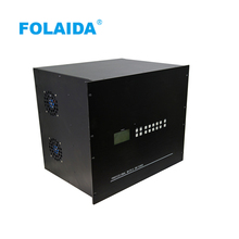 Folaida 40X40 HDMI matrix switch 4KX2K video switcher HDMI Matrix -06(China)