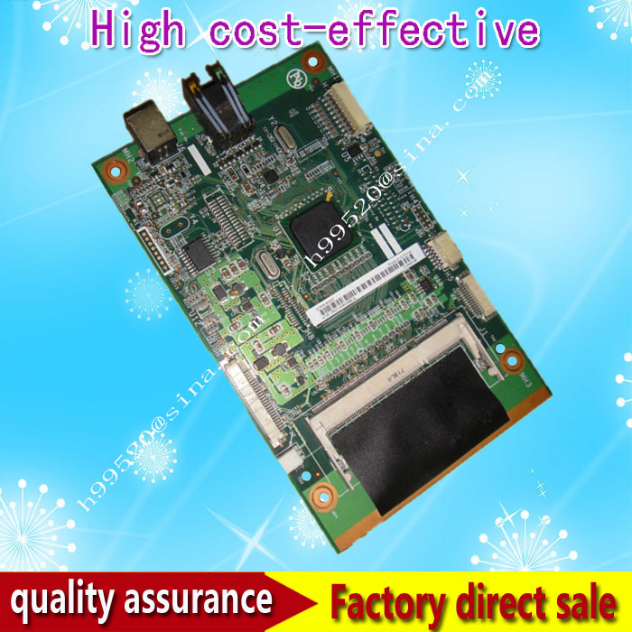Original Formatter Board for H*P 2015N 2015DN P2015N P2015DN logic Main Board MainBoard mother board Q7805-60002 Q7805-60001<br><br>Aliexpress