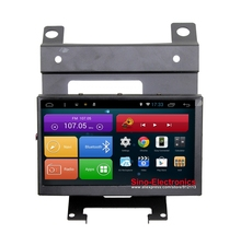 7'' Quad Core 1024X600 Android Car DVD GPS for Range Rover Free Lander II with BT Wifi 3G Free 8GB Map Card
