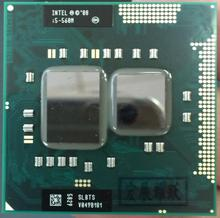 Intel  Core  i5-560M Processor i5 560M Laptop CPU PGA988 cpu