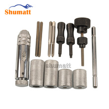 Common Rail Tool For D-EN-.SO Fuel Injector Assy Filter Dismounting Removel Disassemble Repair Kits(China)