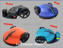 Free Shipping To Europe)Automatic Robot Lawn Mower+Remote Controller+lead acid battery+Rain Sensor,CE&ROHS(China)