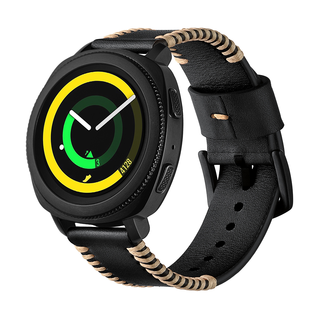 erkek kol saati reloj hombre For Samsung Gear S2 Classic Sport Watch Band Replacement Accessories Strap (1)