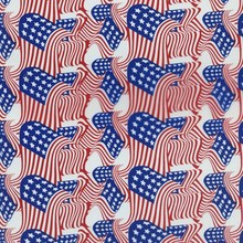WDF6110 10square meters Width 1m Flag patterns hydrographic printing film(China)