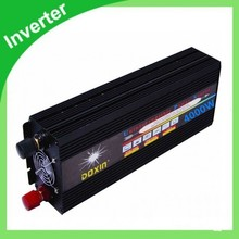 UPS Charger Inverter Real 4000W Peak 8000W DC12V AC220V Car Inverter Home power Inverter