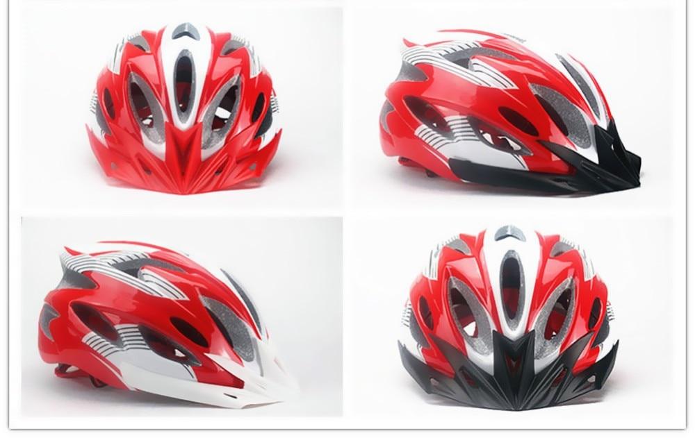West Biking Bicycle Helmet Cycling Guards Integrally Flip Calm