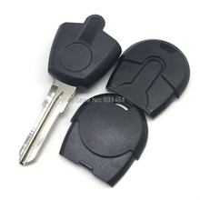 Replacement Car Key For Fiat transponder Key Shell Blank Key No Chip Fob