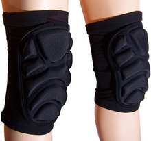 Soft Knee pads for snowboarding ice skiing skateboarding Knee guards knee pads sports Protective gear protection KN46107115